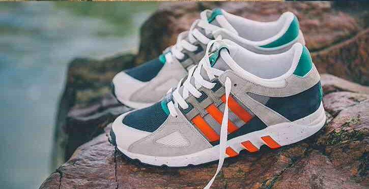 #HAL x #Adidas Consortium #EQT #Endurance 93 - copping?
