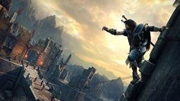 Middle Earth Shadow Of Mordor Game Images at Hdwallpapersz.net