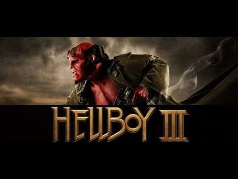 Hellboy 3 TRAILER 2017