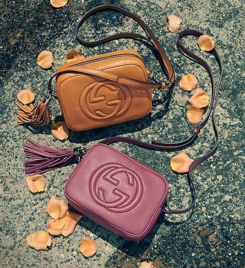 Small Gucci bags - really cute