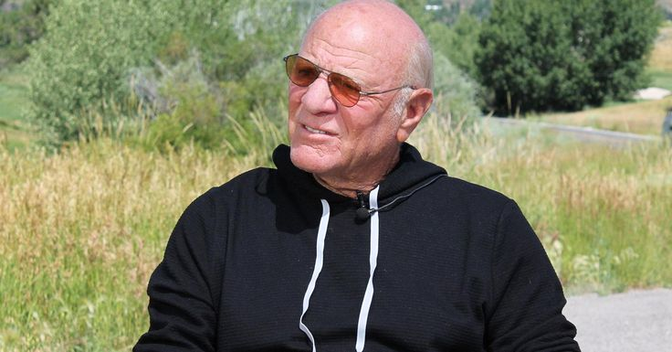 "#BARRY DILLER #PREDICTS: ""JOKE"" #PRESIDENCY WILL INEXPLICABLY END..."
