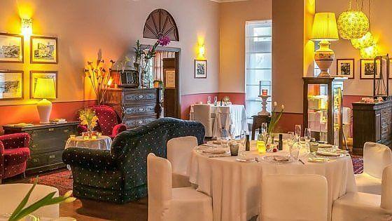 Grande cucina e accoglienza familiare in quello che è probabilmente il locale con il miglior rapporto qualità/prezzo d'Italia.