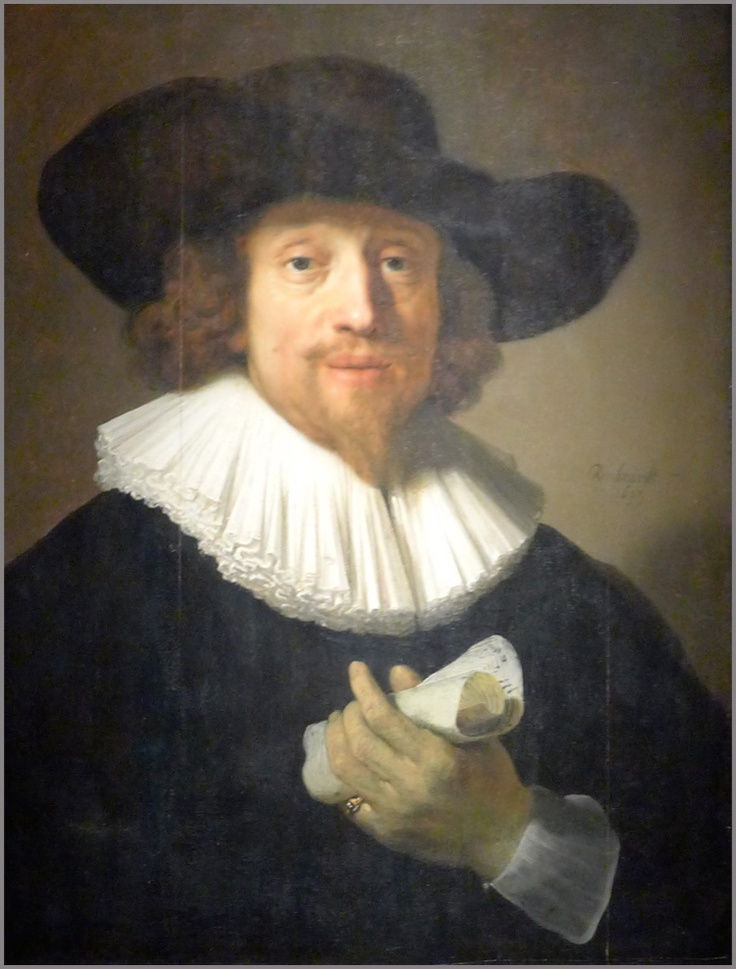 "rembrandt single guys If you were to trace these stories back to a single  ""i'm not sure that in any other period but the one we are in could a guy  the rembrandt of."