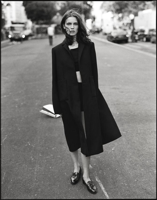 Vogue Russia - Matteo Montanari