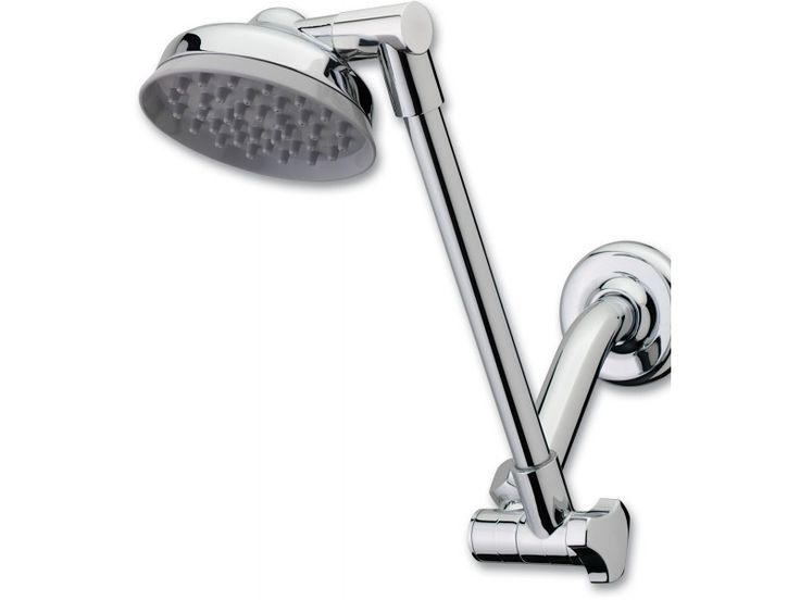 Adjustable Shower Head Extension | ToolKing.com: Waterpik JP-140 AquaFall Design Experience Showerhead                                                                                                                                                                                 More
