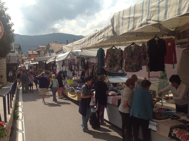 #folgaria #localmarket #people #trentino #holiday