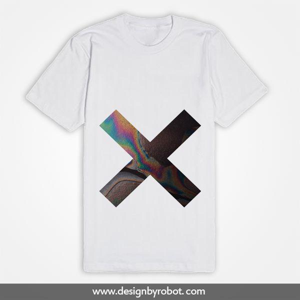 The XX Coexist T Shirt