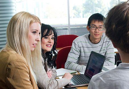 Boosting employability with Federation University Australia