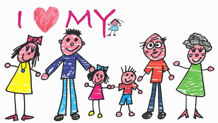We love our families. Let's sing about it! This song was written from the heart to share our love to our families. It's got a nice melody and also happens to...