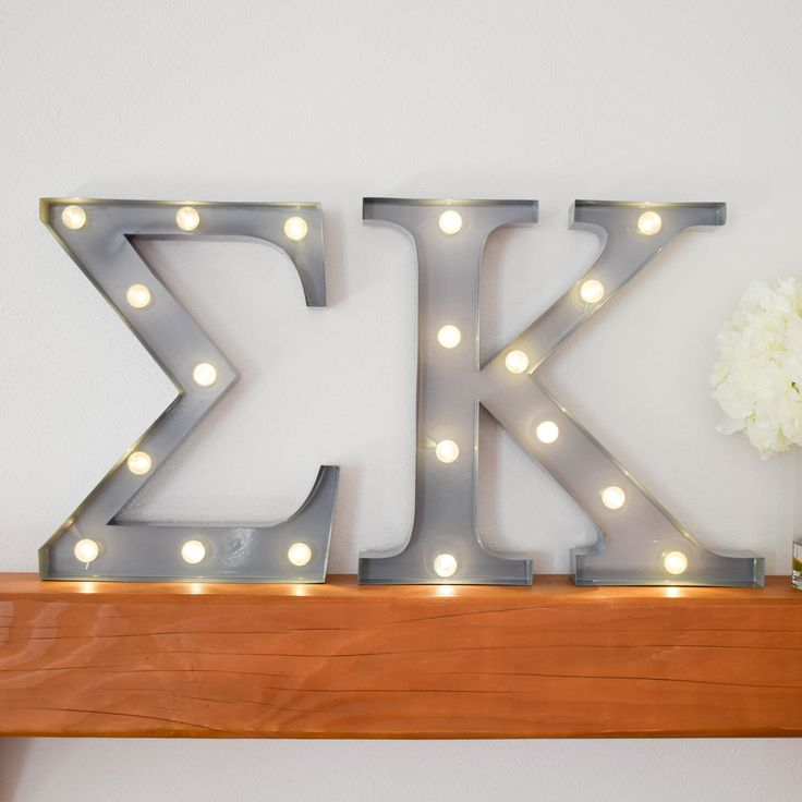 17 best images about a list marquee lights on pinterest for Shoulder decoration 9 letters
