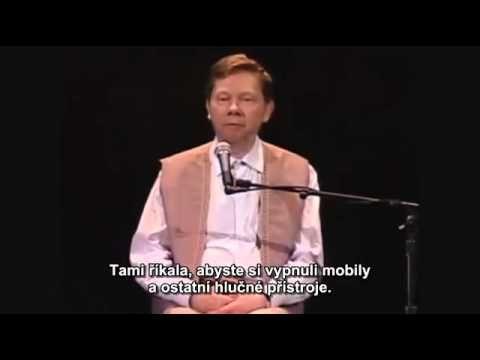 Procitnutí do přítomnosti Eckhart Tolle - YouTube