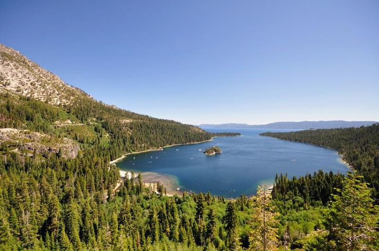 California wedding spotlight: Lake Tahoe