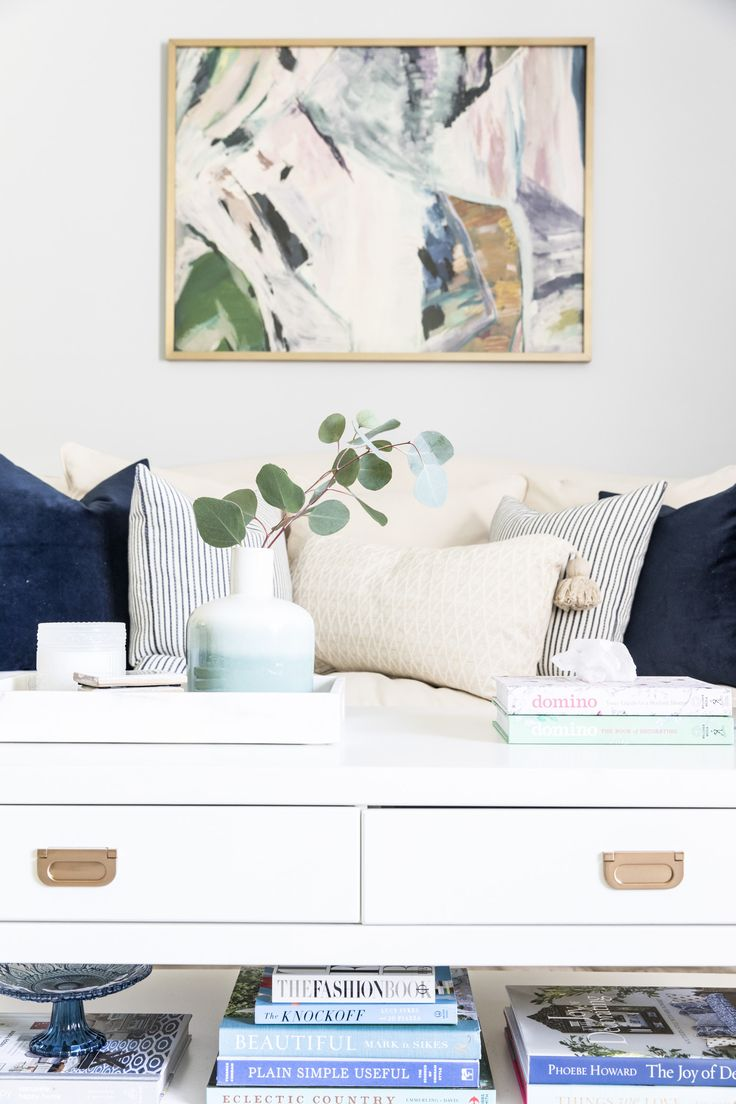 Louella Reese Living Room Design Board | Top Furniture Sites and Home Decor Stores | Louella Reese Life & Style Blog