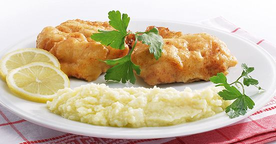 Amateur Cook Professional Eater - Greek recipes cooked again and again: Deep fried salt cod