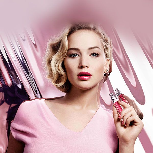 Papers.co wallpapers - hl83-jennifer-lawrence-pink-model-celebrity-lips - http://papers.co/hl83-jennifer-lawrence-pink-model-celebrity-lips/ - beauty