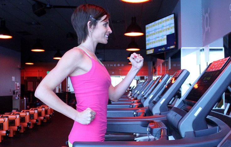 I'm Obsessed With Orangetheory Fitness Classes. Here's Why