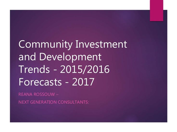 This presentation follows on previous (2013,2014,2015) presentations and provides an overview of the latest trends as well insight into the future for social, …