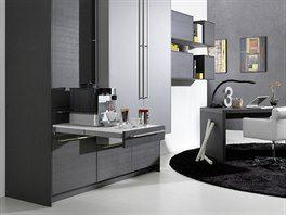 Kuchyně ve skříních jsou řešením pro malé byty i singles domácnosti - iDNES.cz