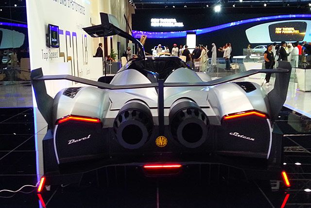 17 best images about cars devel sixteen on pinterest. Black Bedroom Furniture Sets. Home Design Ideas