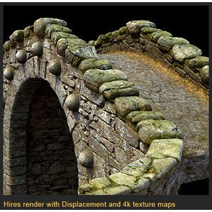 medieval bridge - Google Search