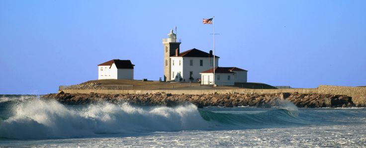 Watch Hill Lighthouse Keepers