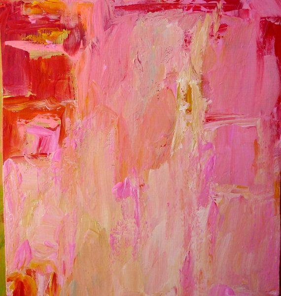 Chinoiserie Chic: Abstract Art & Chinoiserie