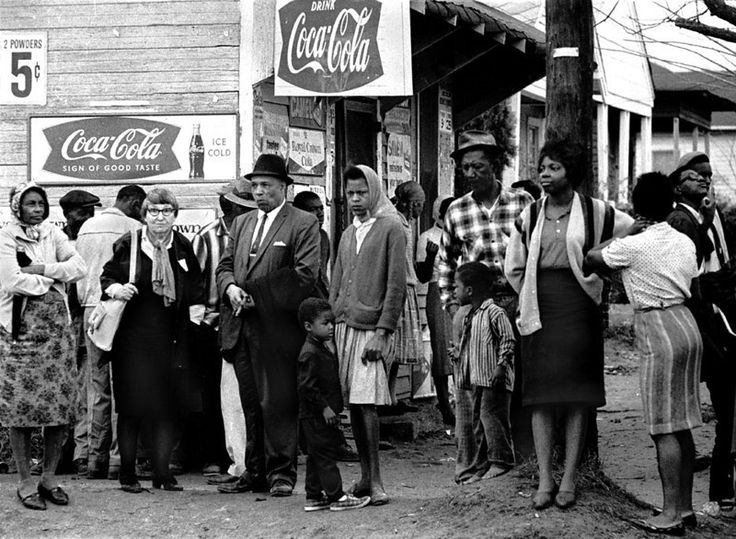 my life in alabama during the civil rights movement Many of the major events which defined the modern civil rights movement in america took place in alabama during the 1950s and 1960s concerted efforts to guarantee.