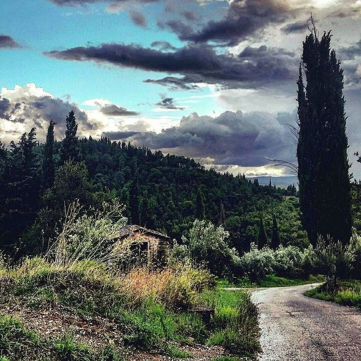 Chianti soul #wonderful #art #chiantilife #chiantilovers #ilovetuscany #instalovers #instatravel #discoveritaly #colors #nature #magic #love #beautiful #wow #igers #beauty #tuscany #italy #italia #toscana #instapic