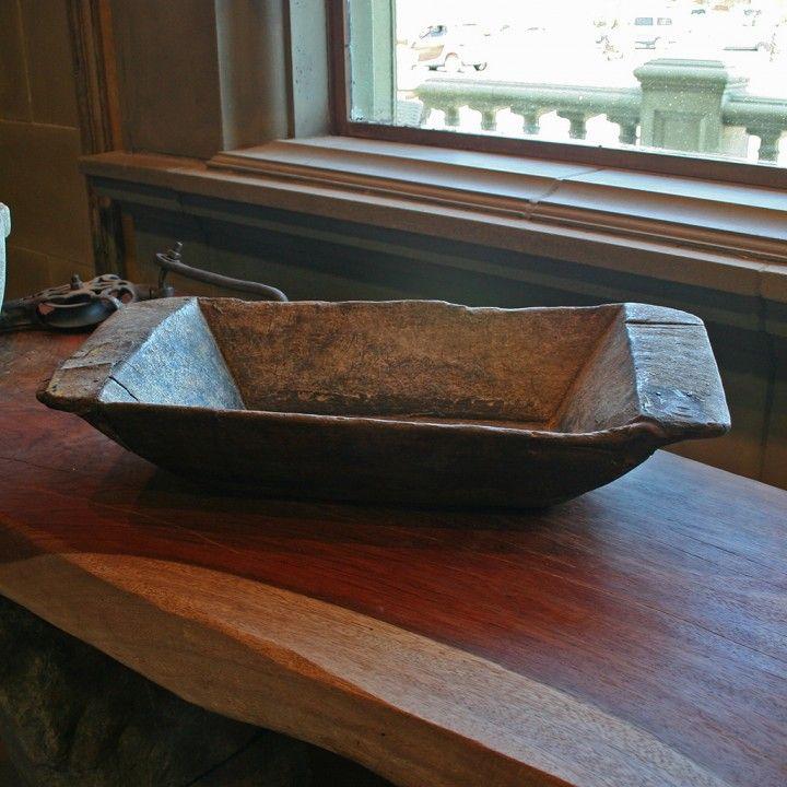 Antique Wooden Bowls For Sale March 2017