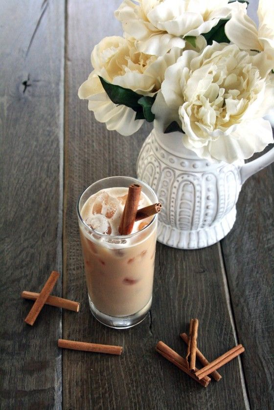 Vanilla Vodka Chai Tea: Vanilla Chai, Idea, Recipe, Teas, Food, Cocktail, Vanilla Vodka Chai Tea