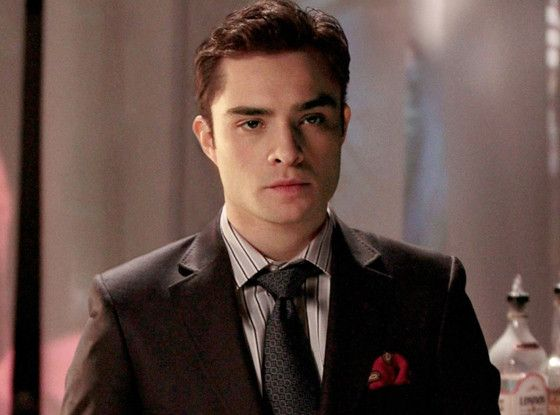 Chuck Bass Is Back! Ed Westwick Is Returning to TV in a Killer Role  Ed Westwick, Gossip Girl