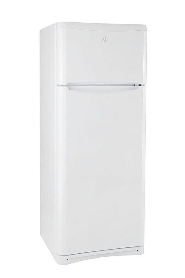 Refrigerateur congelateur en haut Indesit TAA5V
