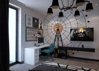 Best 10 Modern teen room ideas on Pinterest Modern teen