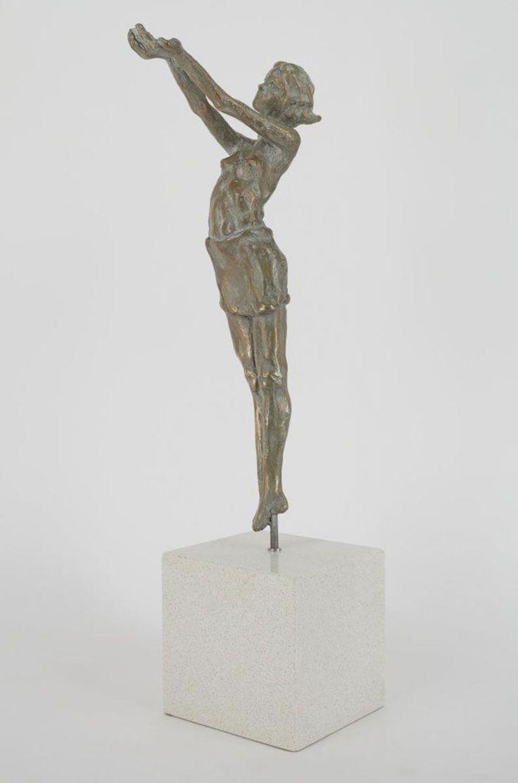 Gerhard Van Eck - Coming of Age, Series II - Dew http://www.candicebermangallery.co.za/artists/gerhard-van-eck/coming-of-age,-series-ii-pelt-1910-1911-1912-detail