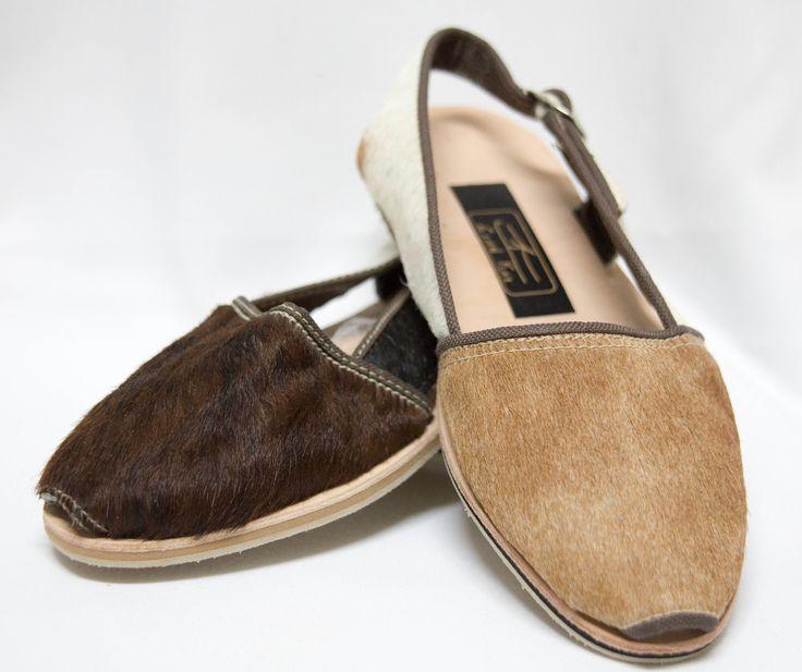 J.J. Cotiza Leather
