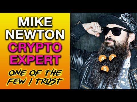 Mike Newton Testimonial (How To Safely Invest In And Learn About Cryptocurrency)