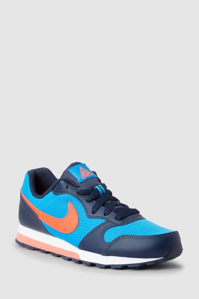 Nike MD Runner Youth Trainers   Nike