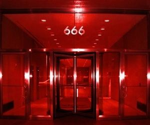 escape the religious conception that 6 is an evil number.
