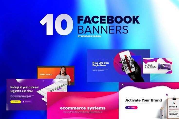 Facebook Post Banners Facebook Templates Facebook Posts Banner
