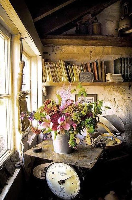 cottage charm rustic beautiful