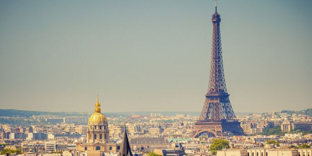 15 Things NOT To Do In Paris