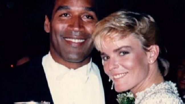 A DOCUMENTARY about OJ Simpson presents new evidence that he used to beat Nicole Brown during sex, including shocking images of her bruises.