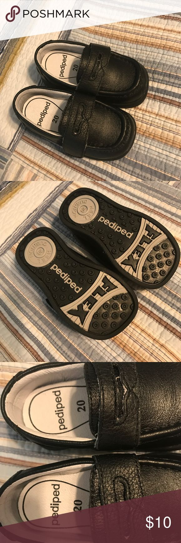 Pediped 5 (new w/o box). Never worn. Footbed is raising, but should not be an issue when wearing. pediped Shoes Dress Shoes