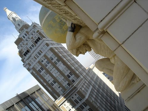 Tulsa's renowned art deco architecture is a sight to ...