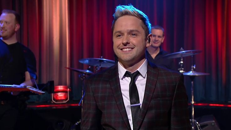 Derek Ryan - Stay All Night | The Late Late Show | RTÉ One