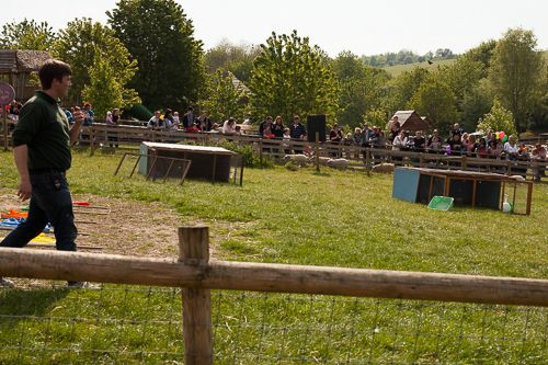 Bocketts Farm Park Review