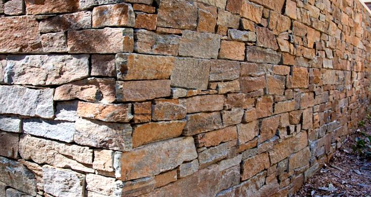 Rustic Mica Z Panel Stacked Stones #StackedStone #StackedStones 01