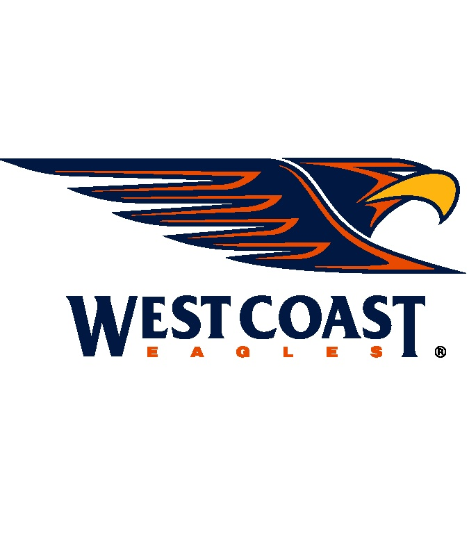 West Coast Eagles Joined: 1987 Premierships: 3 (1992, 1994, 2006)