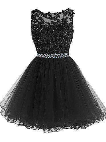 Vestido preto,em minha pasta de vestidos tem um mais lindo que o outro