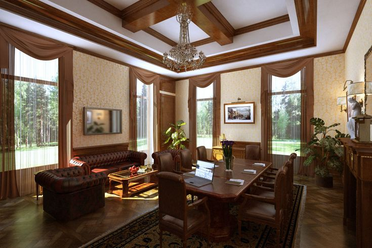 House Plans With Interior Photos | ... Home Interior In Classic Style  Inspiring Classic Home Interior Style | For The New Home | Pinterest |  Interiors, ...